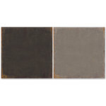 The Paper Loft - Shades of Gray Collection - 12 x 12 Double Sided Paper - Gunmetal
