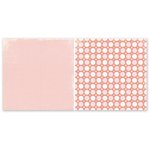 The Paper Loft - Truly Scrumptious Collection - 12 x 12 Double Sided Paper - Sweet