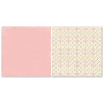 The Paper Loft - Truly Scrumptious Collection - 12 x 12 Double Sided Paper - Delicious