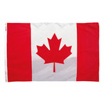 Paper House Productions - Canada Collection - Mini Die Cut Piece - Canadian Flag