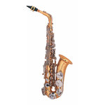 Paper House Productions - School Band Collection - Mini Die Cut Piece - Saxophone