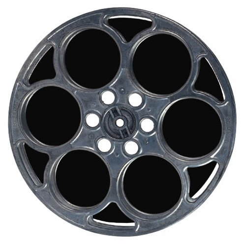 Paper House Productions - Movies Collection - Mini Die Cut Piece - Film Reel