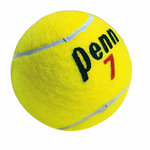 Paper House Productions - Tennis Collection - Mini Die Cut Piece - Tennis Ball