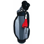 Paper House Productions - Golf Collection - Mini Die Cut Piece - Golf Bag