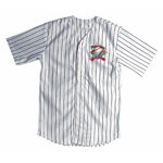 Paper House Productions - Baseball Collection - Mini Die Cut Piece - Baseball Jersey