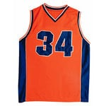 Paper House Productions - Basketball Collection - Mini Die Cut Piece - Basketball Jersey