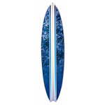 Paper House Productions - Travel Collection - Mini Die Cut Piece - Surfboard