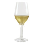 Paper House Productions - Wine Country Collection - Mini Die Cut Piece - Glass of White Wine, BRAND NEW