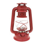 Paper House Productions - Camping Collection - Mini Die Cut Piece - Red Lantern