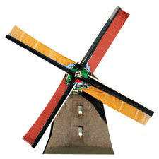 Paper House Productions - Holland Collection - Mini Die Cut Piece - Windmill