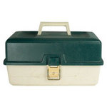 Paper House Productions - Fishing Collection - Mini Die Cut Piece - Tackle Box
