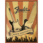 Paper House Productions - Lined Journal - Fender
