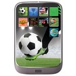Paper House Productions - Tricky Notebooks - Soccer Smart Phone