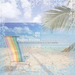 Paper House Productions - Fun Beach Collection - 12 x 12 Paper - Beach Chair