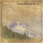Paper House Productions - Oregon Collection - 12 x 12 Paper - The Oregon Trail