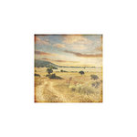 Paper House Productions - Country Star Collection - 12 x 12 Paper - Home on the Range
