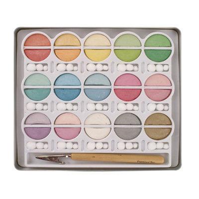 Pebbles - I kan'dee Chalks - Shimmer
