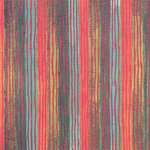 PJK Designs - Cookbookin' - Gourmet Holiday Collection - 12 x 12 Paper - Tuscan Stripes
