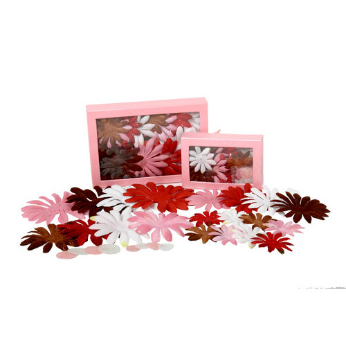 Petaloo - Valentines Day Collection - Flowers - Daisy Box Blend - Small, CLEARANCE