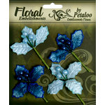 Petaloo - Chantilly Collection - Velvet Berry Picks - Blues