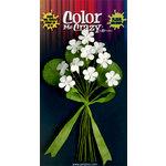 Petaloo - Color Me Crazy Collection - Flower Bouquets - Violets