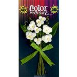 Petaloo - Color Me Crazy Collection - Flower Bouquets - Pansies