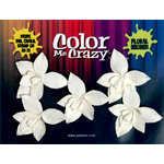 Petaloo - Color Me Crazy Collection - Orchids - Wild