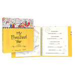 Penny Laine Papers - Book Mates Collection - Keepsake Book - My Preschool Year