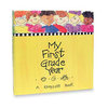 Penny Laine Papers - Book Mates Collection - Keepsake Book - My First Grade Year