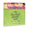 Penny Laine Papers - Book Mates Collection - Keepsake Book - My Second Grade Year
