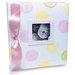 Penny Laine Papers - Keepsake Baby Books Collection - Large Dots - Girl