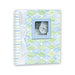 Penny Laine Papers - Keepsake Baby Books Collection - Harlequin Pattern - Boy