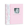 Penny Laine Papers - Keepsake Baby Books Collection - Sweet Circles - Girl