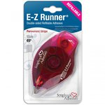 3L Scrapbook Adhesives - EZ Runner Tape - Permanent Strips - Refillable