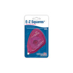 3L Scrapbook Adhesives - EZ Squares - Permanent Adhesive Squares Runner - Refillable