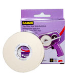Scotch - Adhesive Refill for the Applicator ATG Wide Width Tape Glider Gun - One Half Inch Tape - 36 Yards
