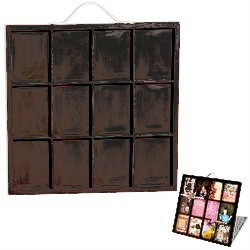 7 Gypsies - Artist Printers Tray - ATC and Photo Display