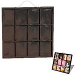 7 Gypsies - Artist Printers Tray - ATC and Photo Display - Black