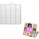 7 Gypsies - Artist Printers Tray - ATC and Photo Display - White