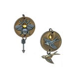 7 Gypsies - Hardware - Charms - Nature