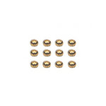7 Gypsies - Display Trim - Dome Studs - Antique Brass