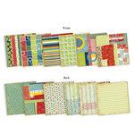 7 Gypsies - Mykonos Collection - Paper Pad - 6 x 6