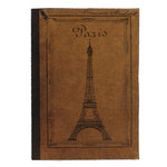 7 Gypsies - Binderie - Board Book Cover - Paris