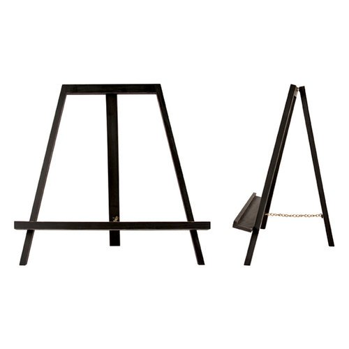 7 Gypsies - Display Easel - Black
