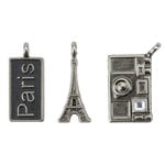 7 Gypsies - Charms - Paris