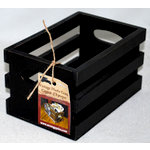 7 Gypsies - Vintage Photo Crate - Black