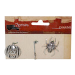 7 Gypsies - Wicked Gypsy Collection - Charms
