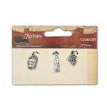 7 Gypsies - Charms - Vino and Ale