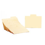 7 Gypsies - Naked Manila Folder - Mini