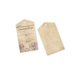 7 Gypsies - Gypsy Moments Collection - Tags - Handcrafted for You